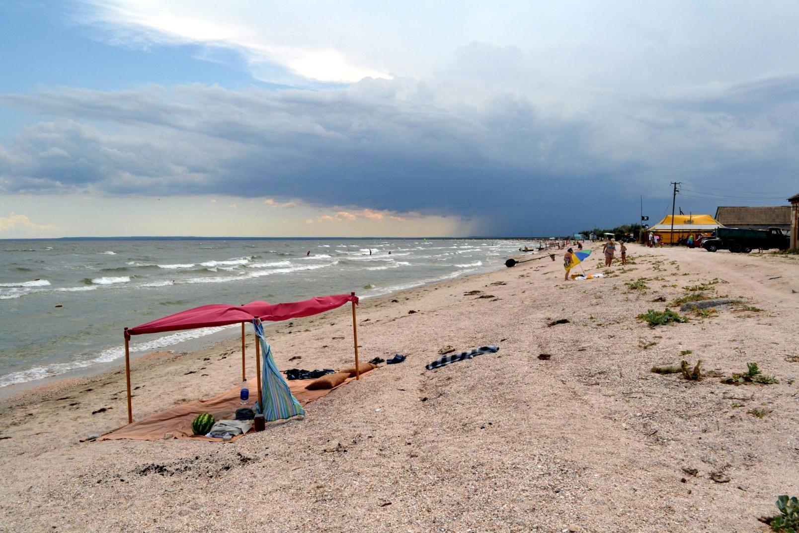 Фото дикий пляж 17 фотография