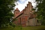 Kostol v Boreczne